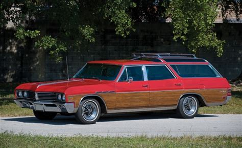 image gallery 1967 buick wagon