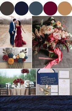 Sweet Fall Wedding Color Palette   Weddings, Blog and Wedding