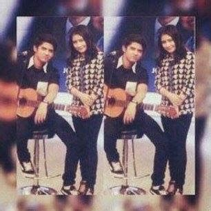 Matt Mou Wulanfadi By Ad Bookstore prilly aliando stories home
