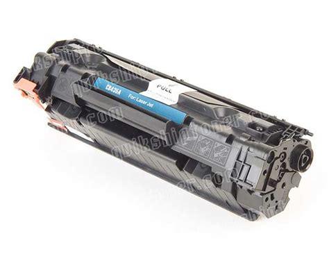 Toner Hp P1006 hp lj p1006 toner cartridge prints 2000 pages laserjet p1006