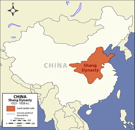 shang dynasty map shang dynasty map the of asia history and maps
