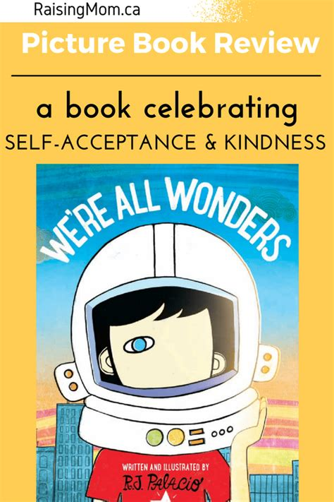 libro were all wonders we re all wonders by r j palacio book review raisingmom ca