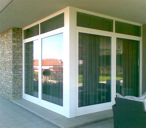 tende in pvc per verande verande in pvc grandacasa