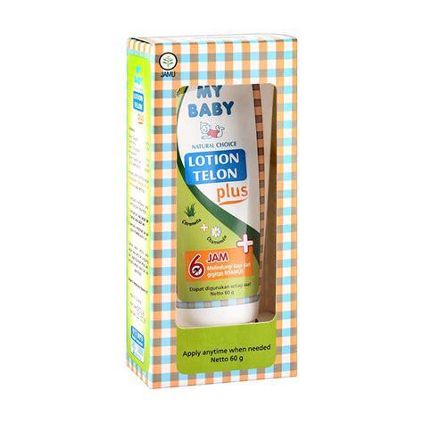 Cap Lang Minyak Telon Plus 100 Ml jual produk bayi dan balita prosehat