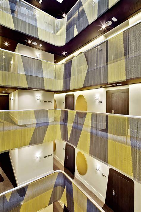 Original Vincci 10 gallery of hotel vincci gala barcelona tbi architecture