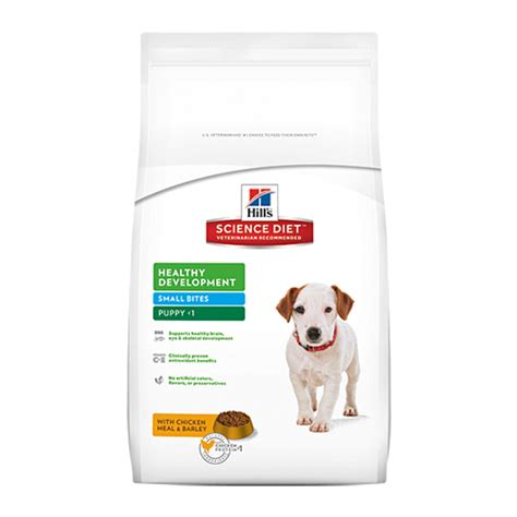 science diet puppy food reviews hill s science diet puppy small bites vetsupply