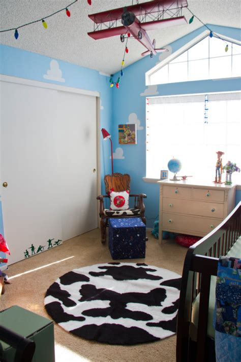 toy story bedroom ideas readers favorite toy story boy s room project nursery