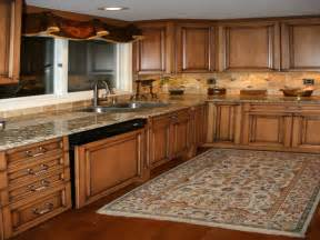 kitchen backsplash ideas with cabinets kitchen kitchen backsplash ideas with maple cabinets