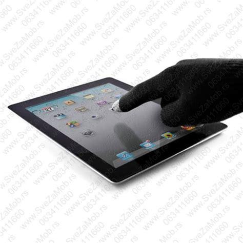 Hp Zte U V960 monochrome rukavice za touchscreen telefone olovka za mobilni telefon