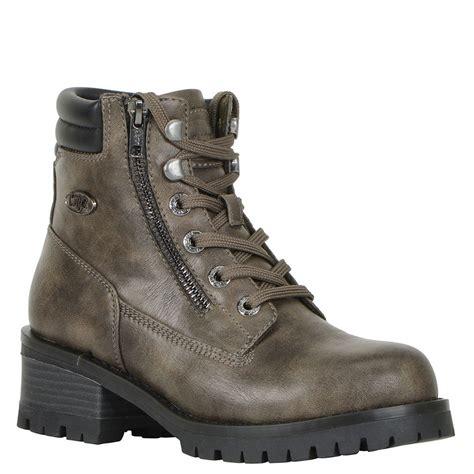 lugz flirt hi zip s boot ebay