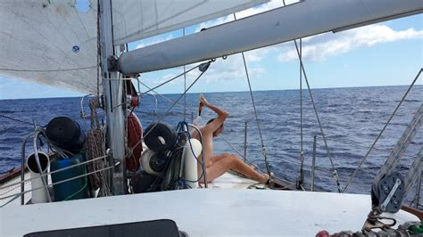 sailboat round up solo female cycling around the world sailing the atlantic