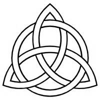 celtic knots in inkscape part 3 triquetra when i become