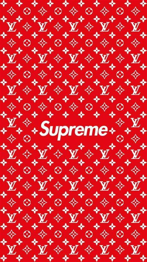 Supreme Lv by Lv X Supreme Box Logo Stencil Set Feelgood Threads