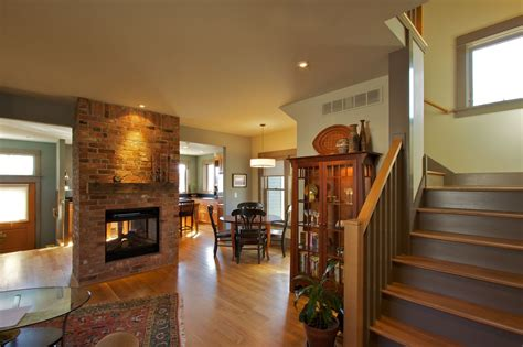 inside of houses old victorian in ann arbor gets leed platinum makeover