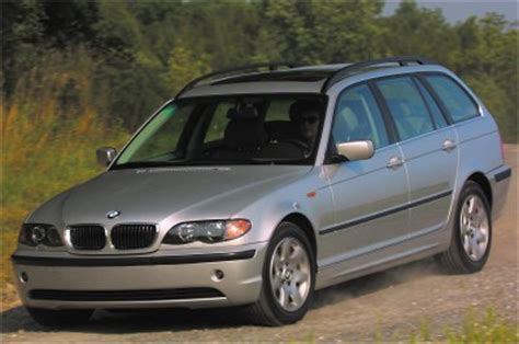 2002 bmw 325xi review picture of 2002 bmw 3 series sport wagon