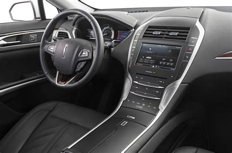 2013 Lincoln Mkz Interior by 2013 Lincoln Mkz Hybrid Interior Photo 25