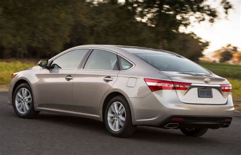 Avalon Toyota 2015 2015 Toyota Avalon Price And Release Date Changes Interior