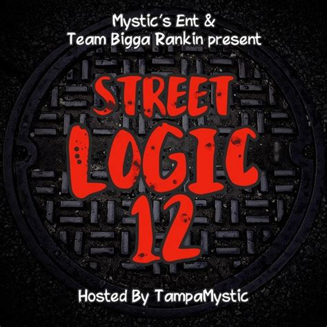 mixtape logic 12 hosted by tamystic
