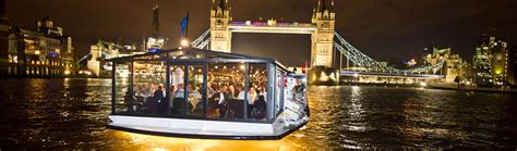 thames river cruise with chagne ツアー prestige incoming services limited