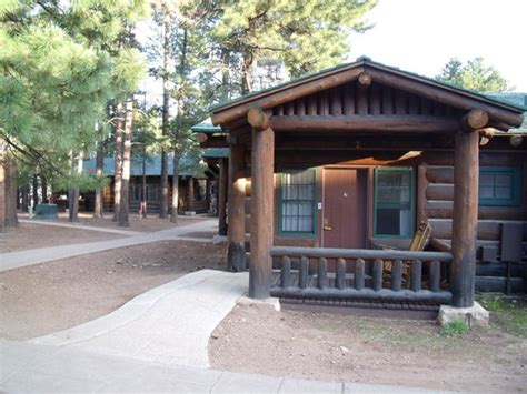 Grand Lodge Cabins by Grand Lodge Grand National Park