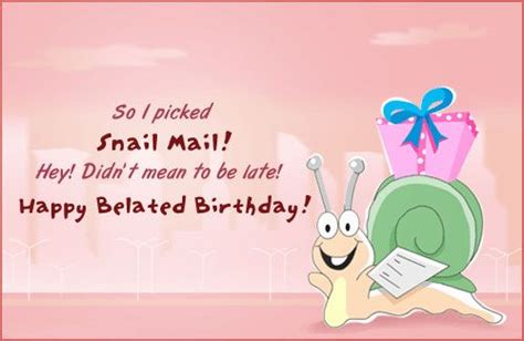 Happy Birthday Late Wishes Quotes Best Belated Birthday Image Quotes And Sayings Page 1