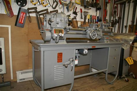 bench top lathes heavy 10 benchtop toolroom lathe for sale restored to