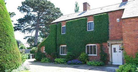 Self Catering Cottages In Lincolnshire by Around About Britain Hotels B Bs Self Catering