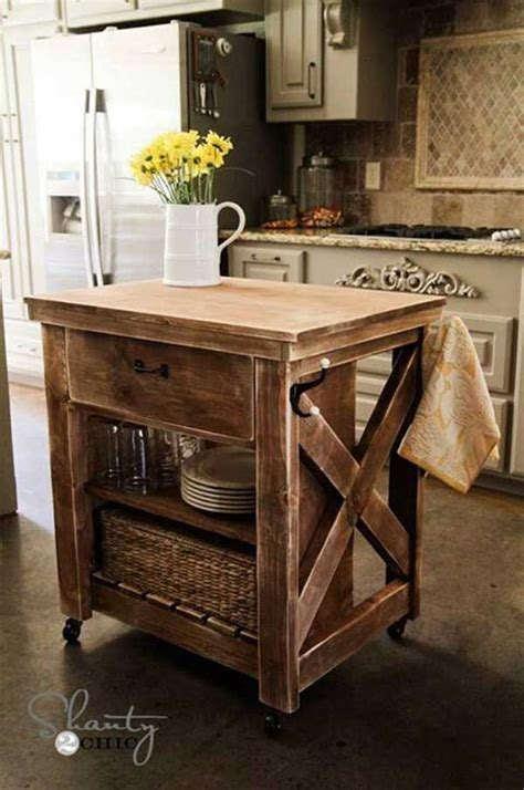 homemade kitchen ideas 17 best ideas about homemade kitchen island on pinterest