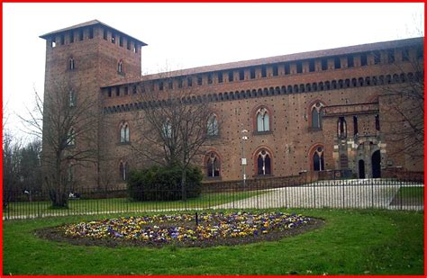 castelli pavia di pavia foto di costante bonvini castelli