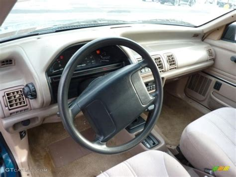 Tempo Interiors by 1994 Ford Tempo Gl Coupe Interior Photos Gtcarlot