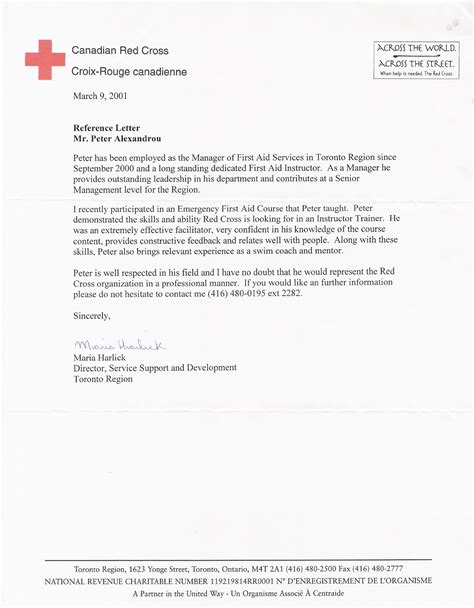 Cross Recommendation Letter College Application Essay Titles College Admissions How To Write A Reference Letter For