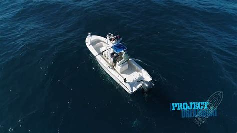 florida sportsman dream boat youtube florida sportsman project dreamboat dorado birdsall