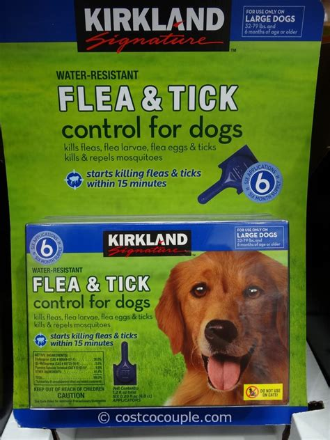 flea and tick prevention for dogs nature s domain organic food