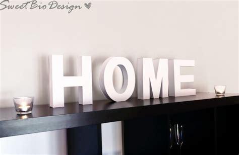 arredare casa in 3d come creare le lettere in 3d per arredare fatto in casa