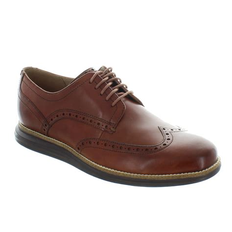 cole haan wingtip oxford shoes cole haan original grand wingtip oxfords oxford shoes