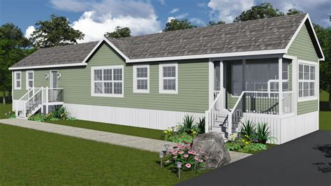 dupuis custom prefab homes