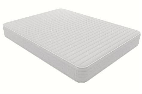 Encased Coil Mattress by Signature Sleep Mattresses Contour 8 Inch Reversible
