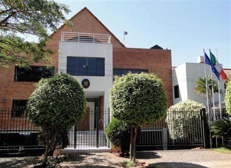 consolato italiano telefono il numero di telefono dell ambasciata italiana in paraguay
