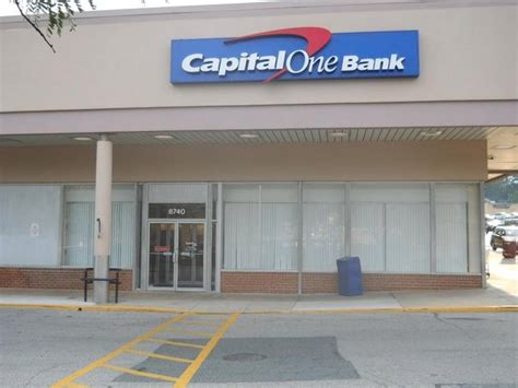 capone bank capital one bank in silver md 20901 citysearch
