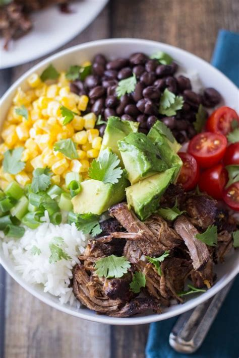 25 super healthy bowl recipes foodiecrush