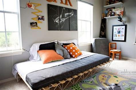 Kids Bedroom Decorating Ideas On A Budget 20 dormitorios decorados con gris