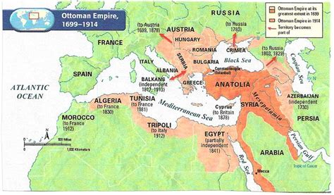 Ottoman Empire 1915 by Ottoman Empire Map 1915 Www Pixshark Images