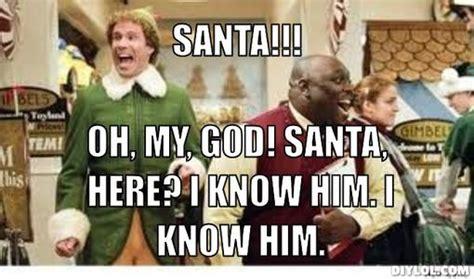 Funny Elf Memes - five reasons why buddy is my bff life by nadine lynn