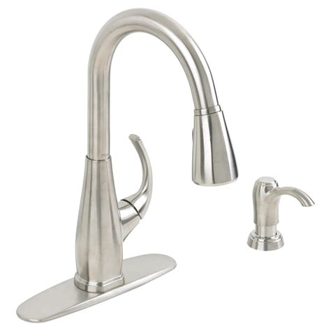 rona kitchen faucets quot selia quot 1 handle kitchen faucet rona