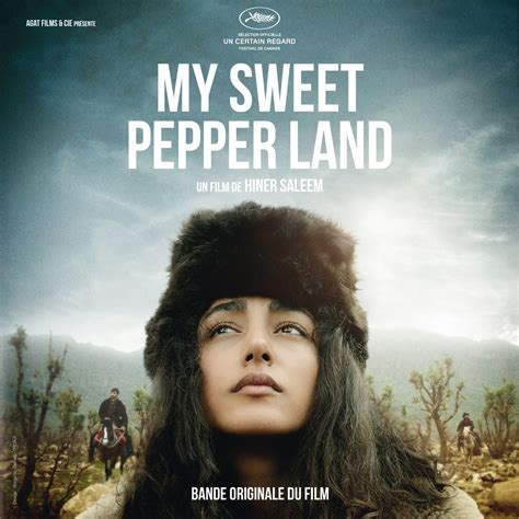my sweet site my sweet pepper land soundtrack various