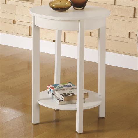 small table with shelves interior attractive small side table with shelves to save
