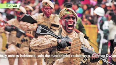 by fmbolivia ltimas noticias de bolivia 218 ltimas noticias de bolivia bolivia news 29 julio 2016