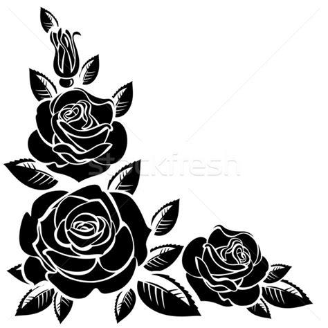 ramo 183 rosas 183 branco 183 flor 183 rosa 183 flor ilustra 231 227 o de