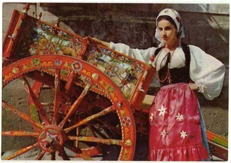 popolare siciliano catania costumi tipici siciliani benvenuti su goccediperle
