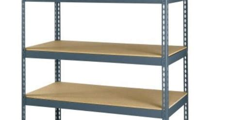 maxi rack mr 245 48 inch wide by 24 inch by 72 inch